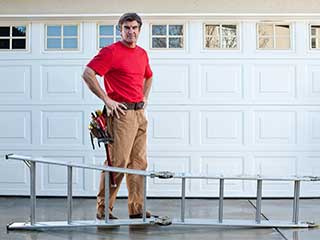 Maintenance | Garage Door Repair Jacksonville, FL