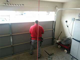 Repair Services | Garage Door Repair Jacksonville, FL
