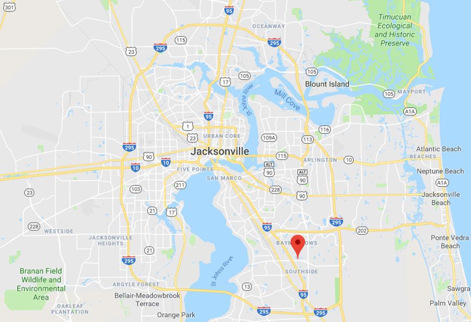 Fast Garage Door Repair Amp Installation Near Jacksonville