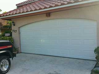 Garage Doors In Working Order | Garage Door Repair Jacksonville, FL